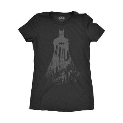 T-Shirt DC Comics The Dark Knight Rises
