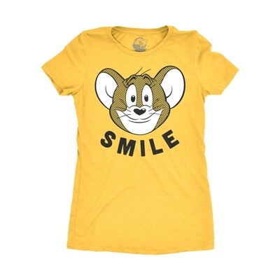 T-Shirt Looney Toons Tom & Jerry