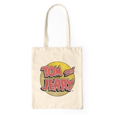 Canvas Looney Toons Tom & Jerry