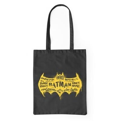 Canvas DC Comics Batman