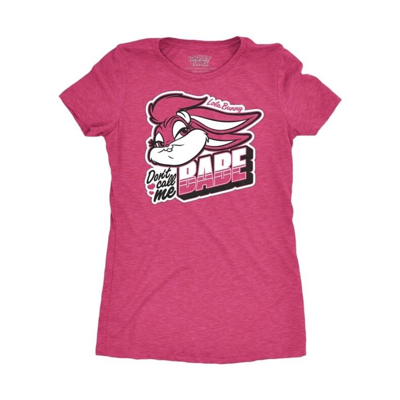 T-Shirt Looney Tunes Lola Bunny