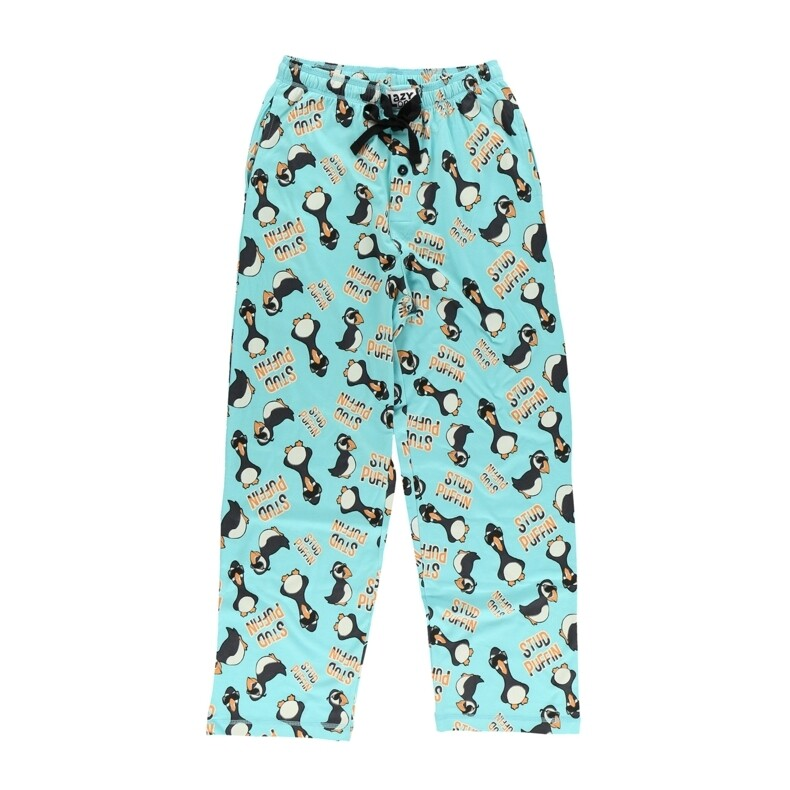 Pyjamasbyxor Stud Puffin