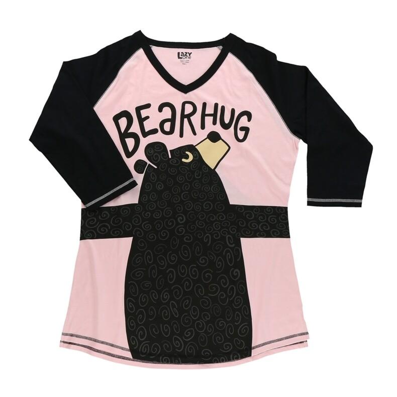 Pyjamastopp Bear Hug