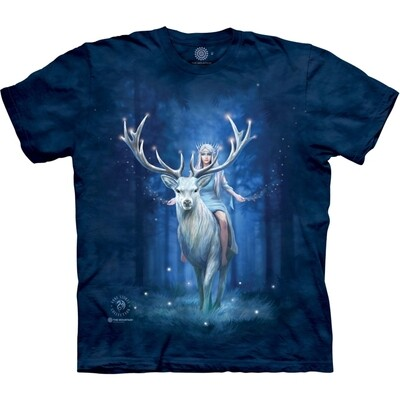 T-Shirt Fantasy Forest