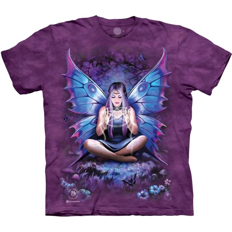 T-Shirt Spell Weaver