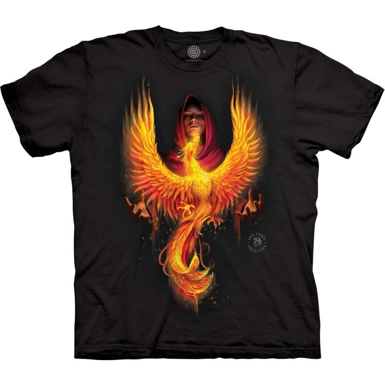 T-Shirt Phoenix Rising