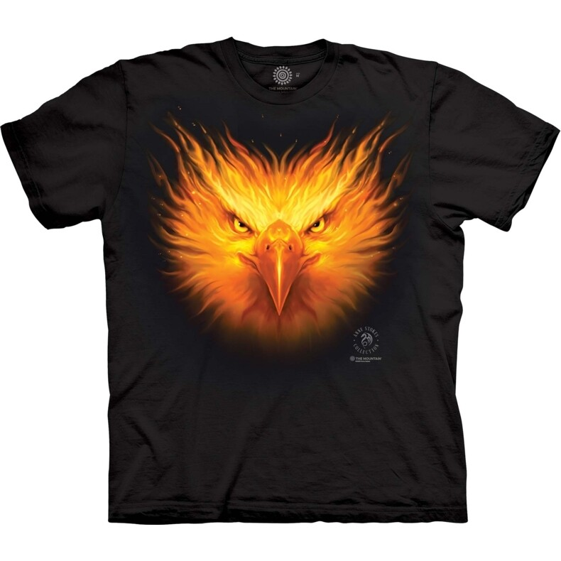 T-Shirt Firebird