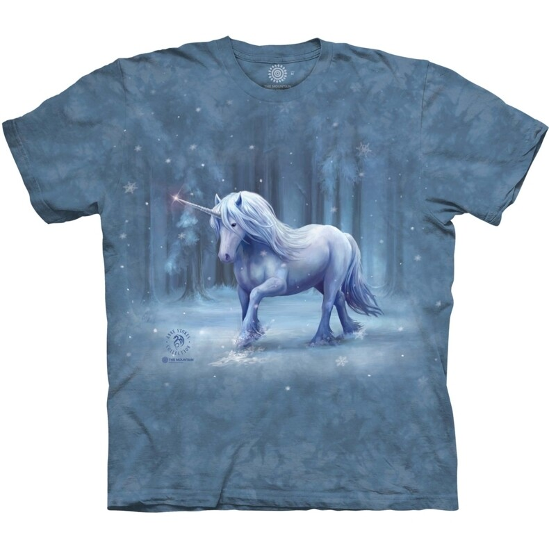 T-Shirt Winter Wonderland