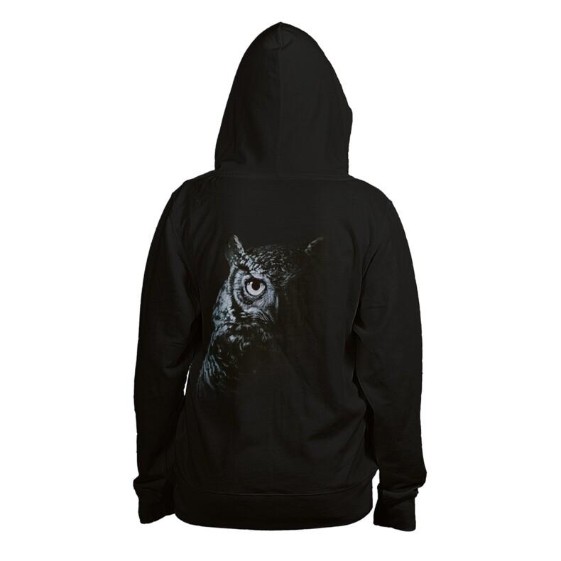 Jacka Shadow Owl