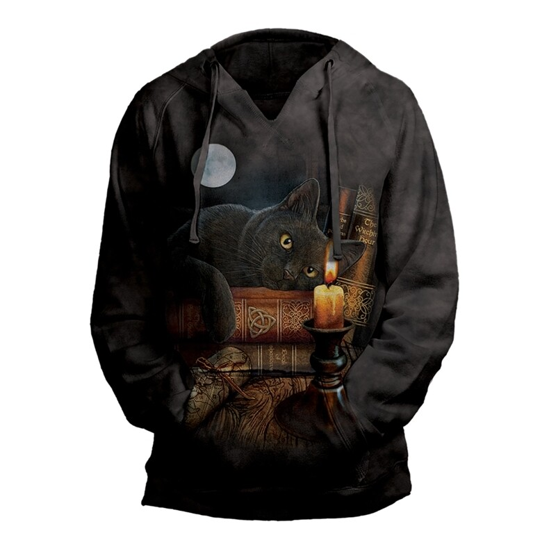 Hoodie The Witching Hour