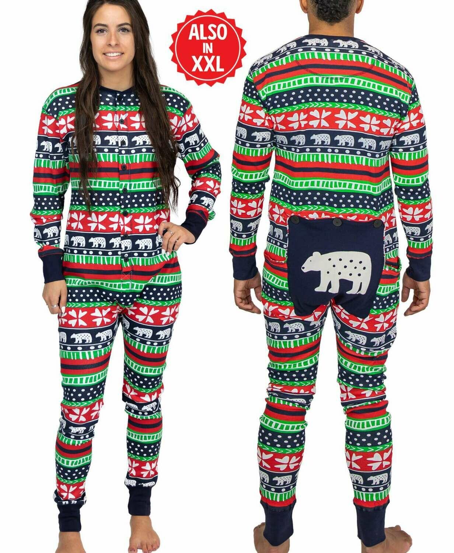 Tailgate Sweater Bear