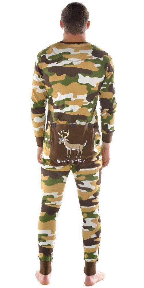Camo Deer Flapjack