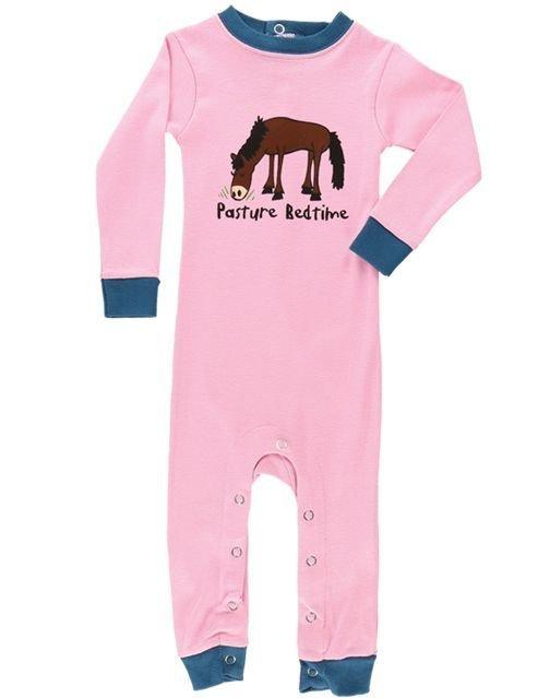 Pasture Bedtime Baby Pyjamas