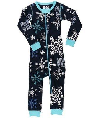 Falling to Sleep Baby Pyjamas
