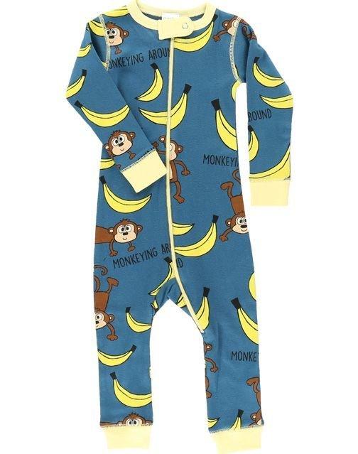 Monkey Around Baby Pyjamas