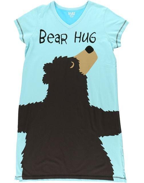 Bear Hug Iceberg