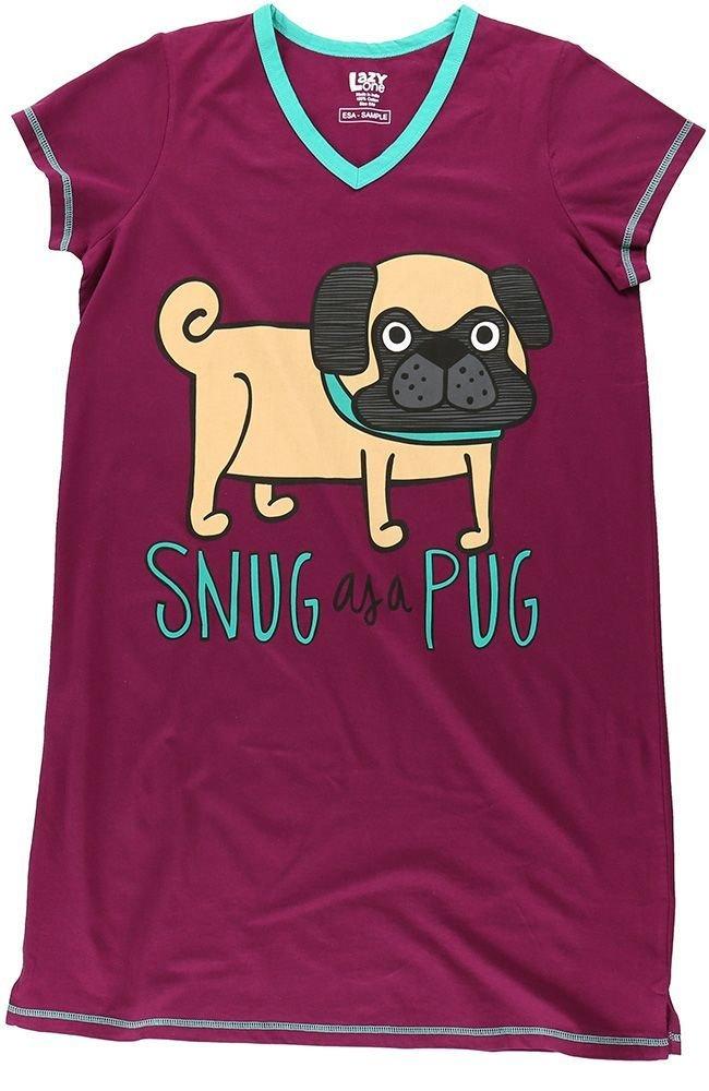 Snug As a Pug