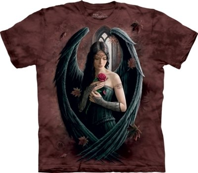 T-Shirt Angel Rose