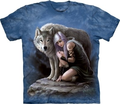 T-Shirt Wolven Protector