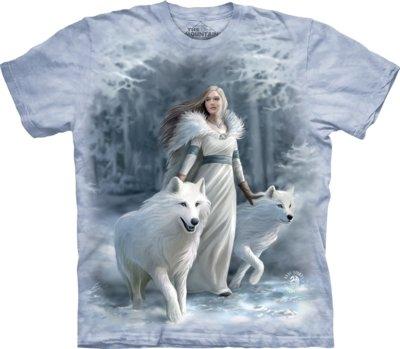 T-Shirt Winter Guardians