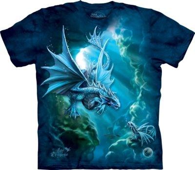 T-Shirt Sea Dragon