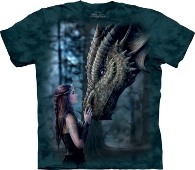 T-Shirt Once Upon a Time
