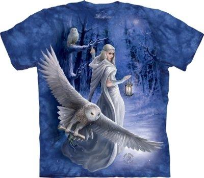 T-Shirt Midnight Messenger