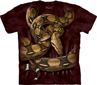 T-Shirt Boa Constrictor