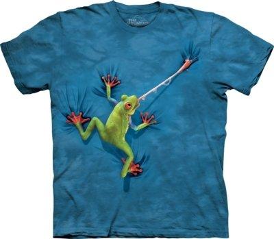 T-Shirt Frog Tongue