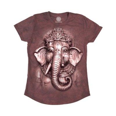 T-Shirt Ganesha Fit