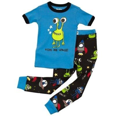 Don't Moose with Me Kids - PJ Set