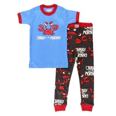 Crabby Kids - PJ Set