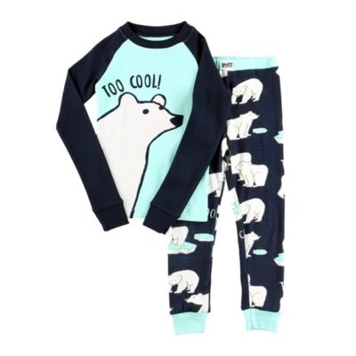 Too Cool! Kids - PJ Set