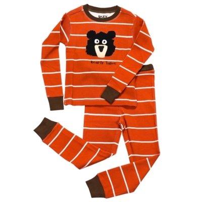 Bearly Tame - PJ Set