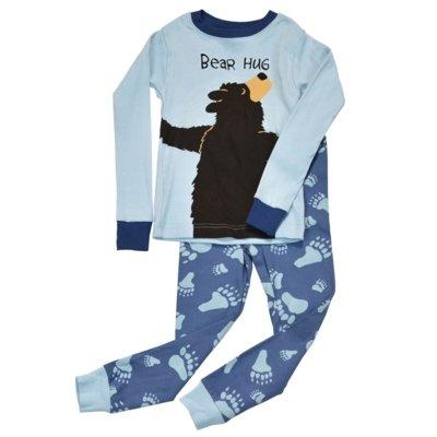 Bear Hug - PJ Set
