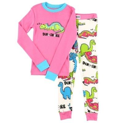 Dino-Snore - PJ Set