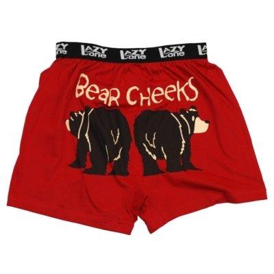 Bear Cheeks Kids Boxer