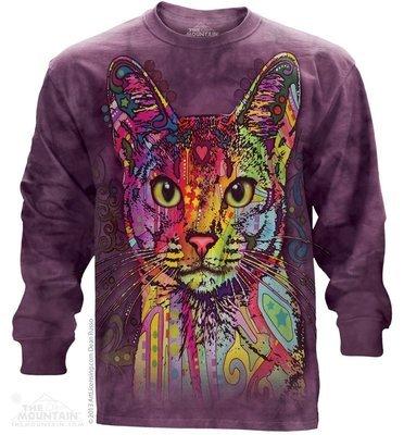 Långärmad T-Shirt Abyssinian