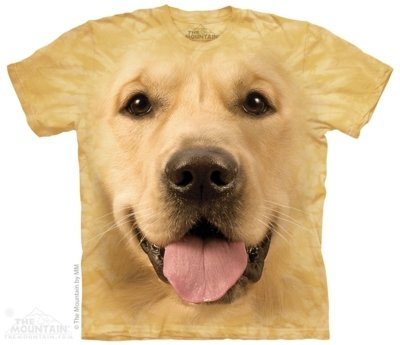 T-Shirt Golden Kids