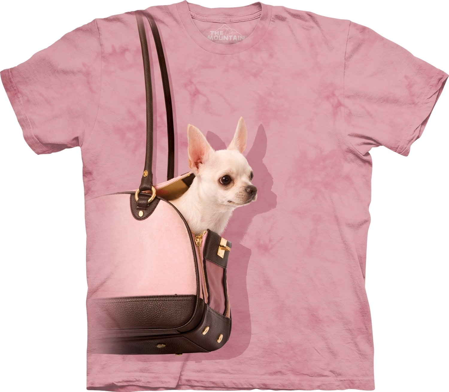 T-Shirt Handbag Chihuahua Kids
