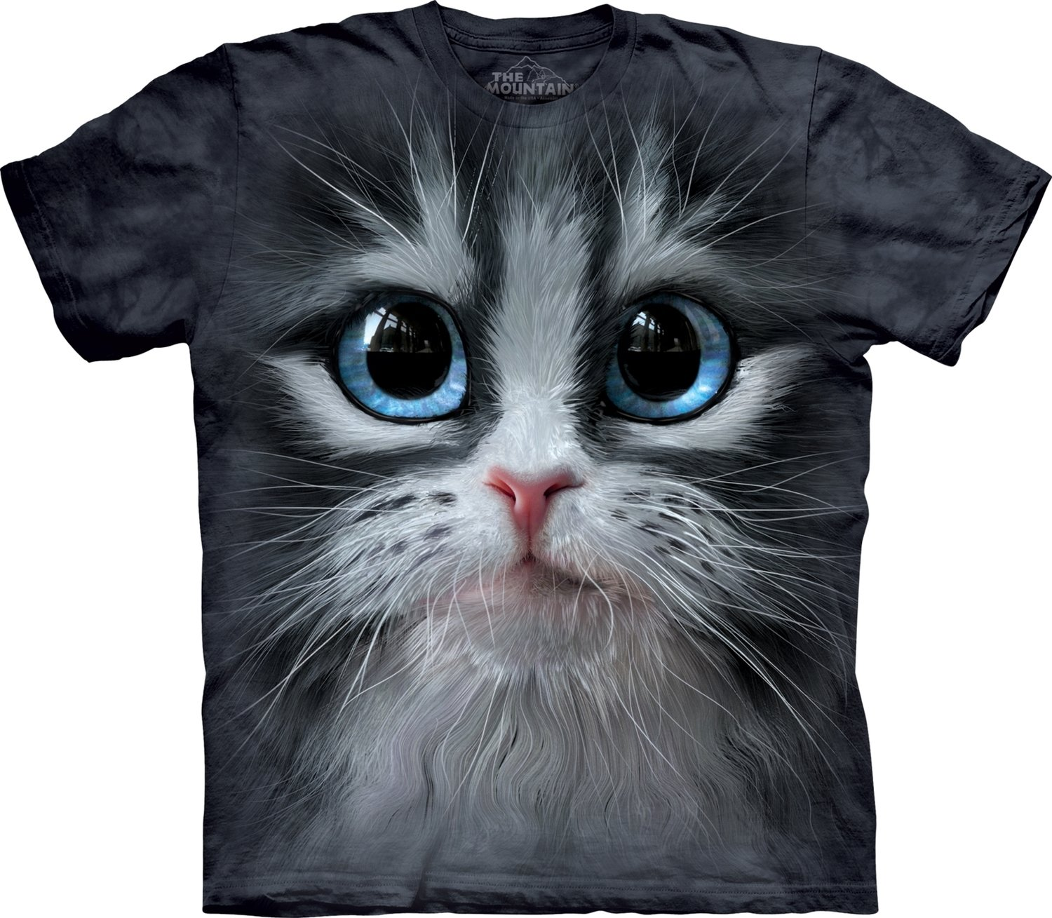 T-Shirt Cutie Pie Kitten