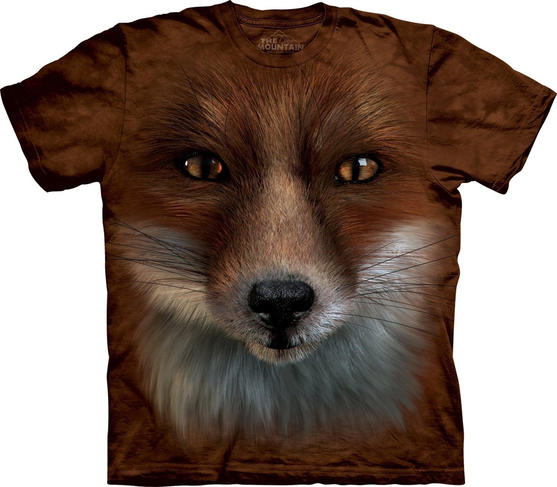 T-Shirt Fox Kids