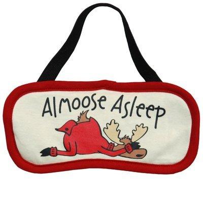 Almoose Asleep Sovmask