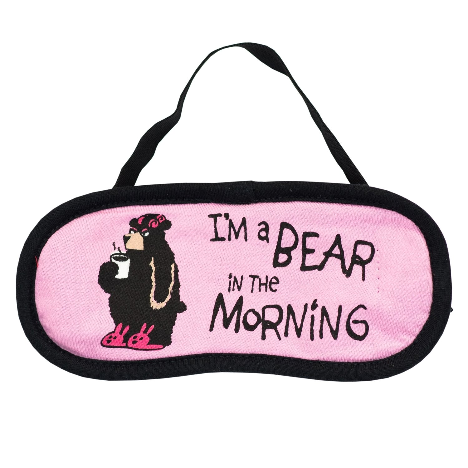 Bear in Morning Sovmask