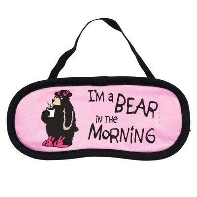 Bear in Morning Sovmask