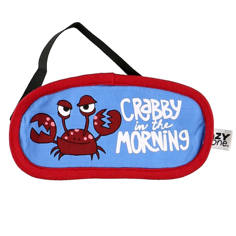 Crabby in the Morning Sovmask