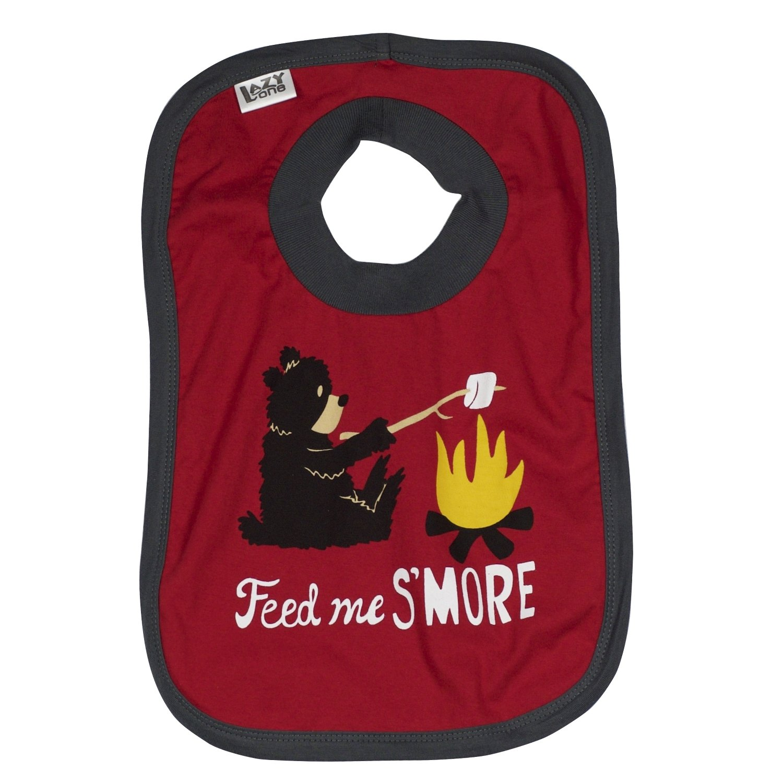 Feed Me S'More
