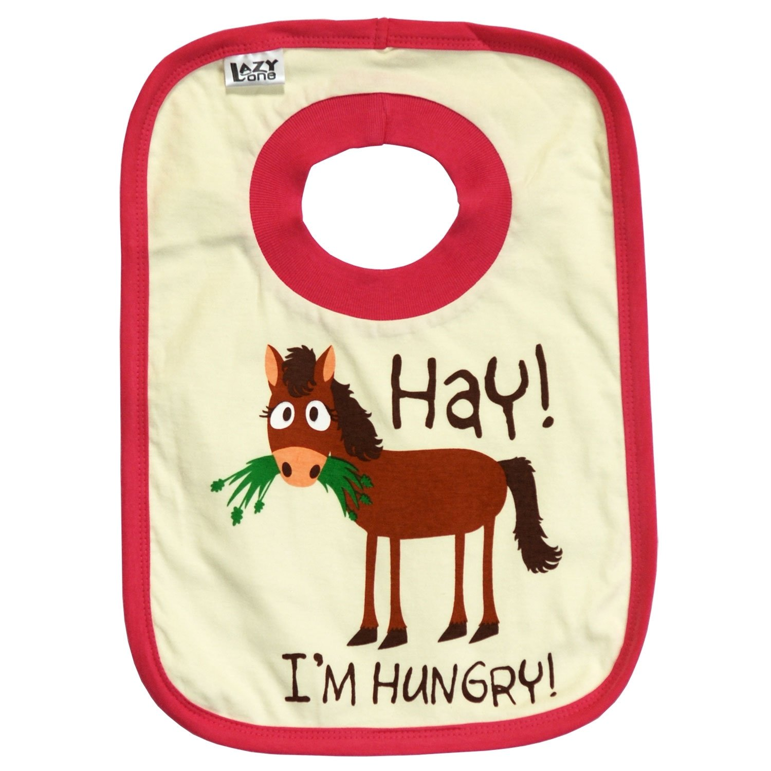 Hay I'm Hungry