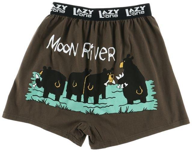 Moon River Boxer Shorts