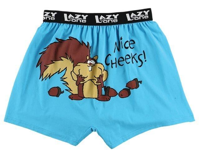 Nice Cheeks Boxer Shorts